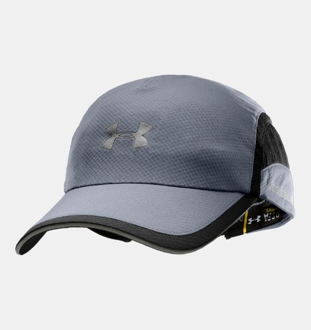 Men s coldblack® Adjustable Run Cap  e8457842e79