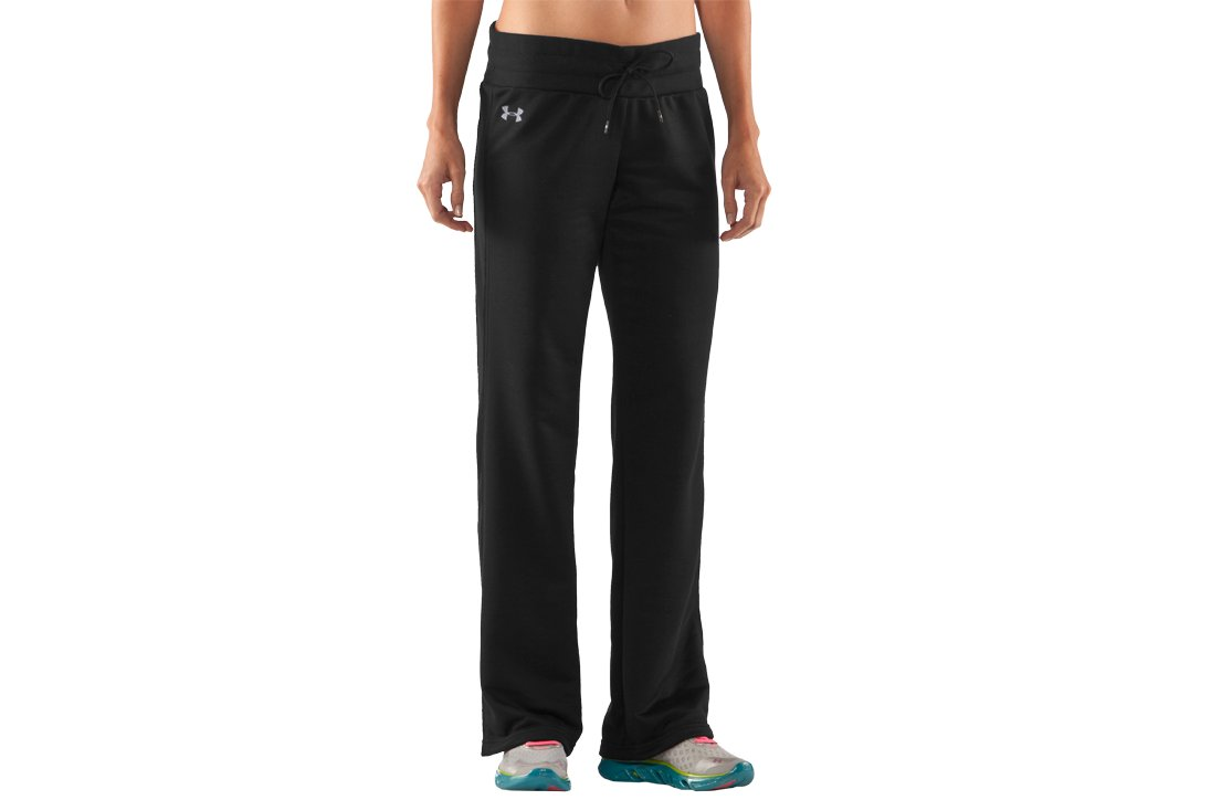 Women's Finesse Pant, Black , zoomed image