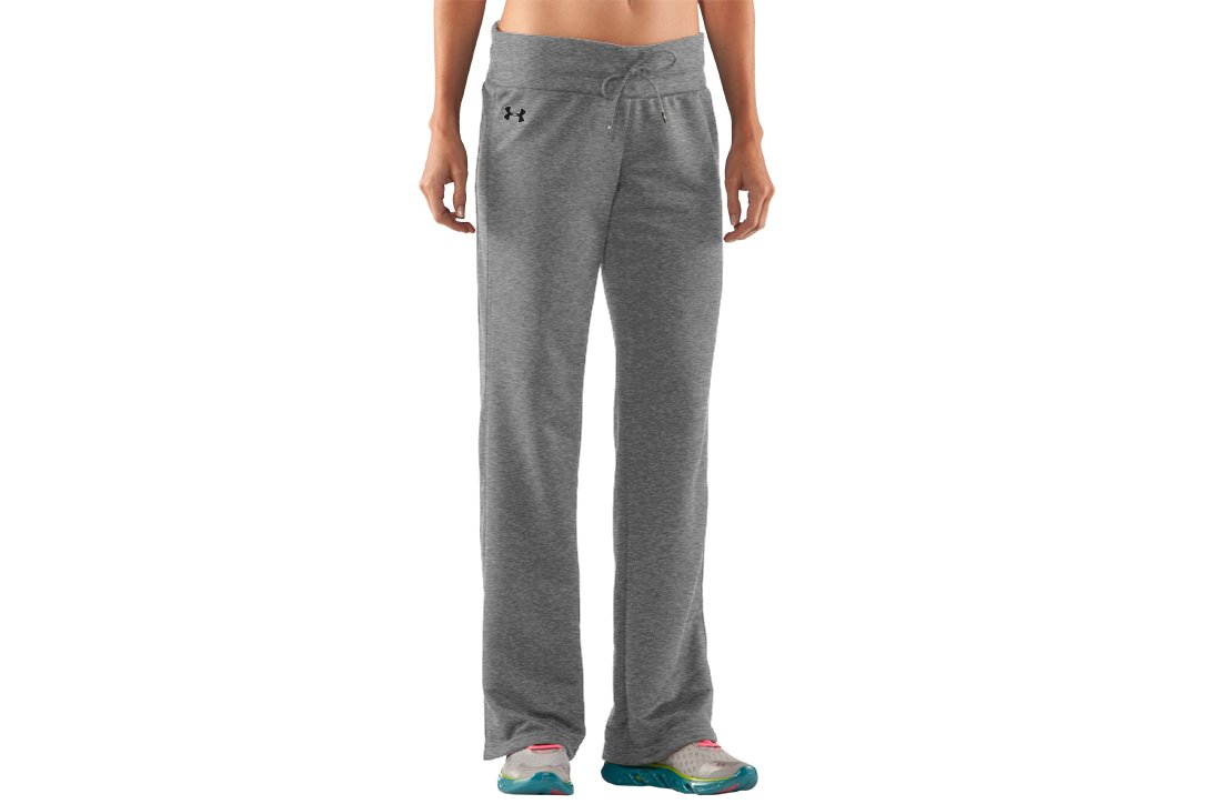 Women's Finesse Pant, True Gray Heather, zoomed image