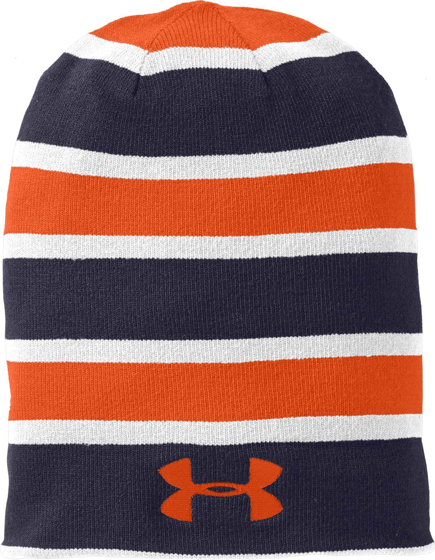 Men's UA Switch It Up Beanie, White