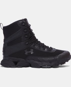 "Men's UA Valsetz 7"" Tactical Boots – Wide (2E)"