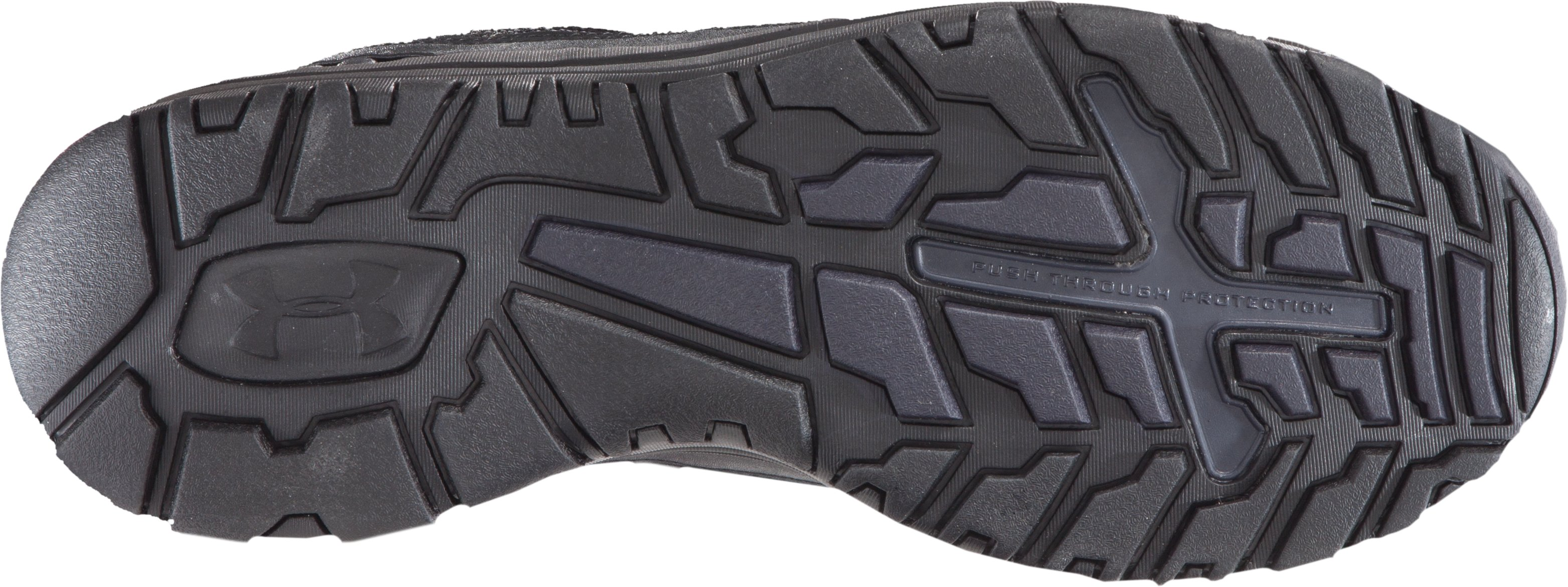 Men's UA Valsetz Low, Black