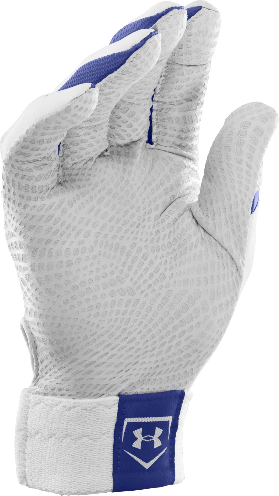 Kids' UA Yard VI Baseball Gloves, Royal