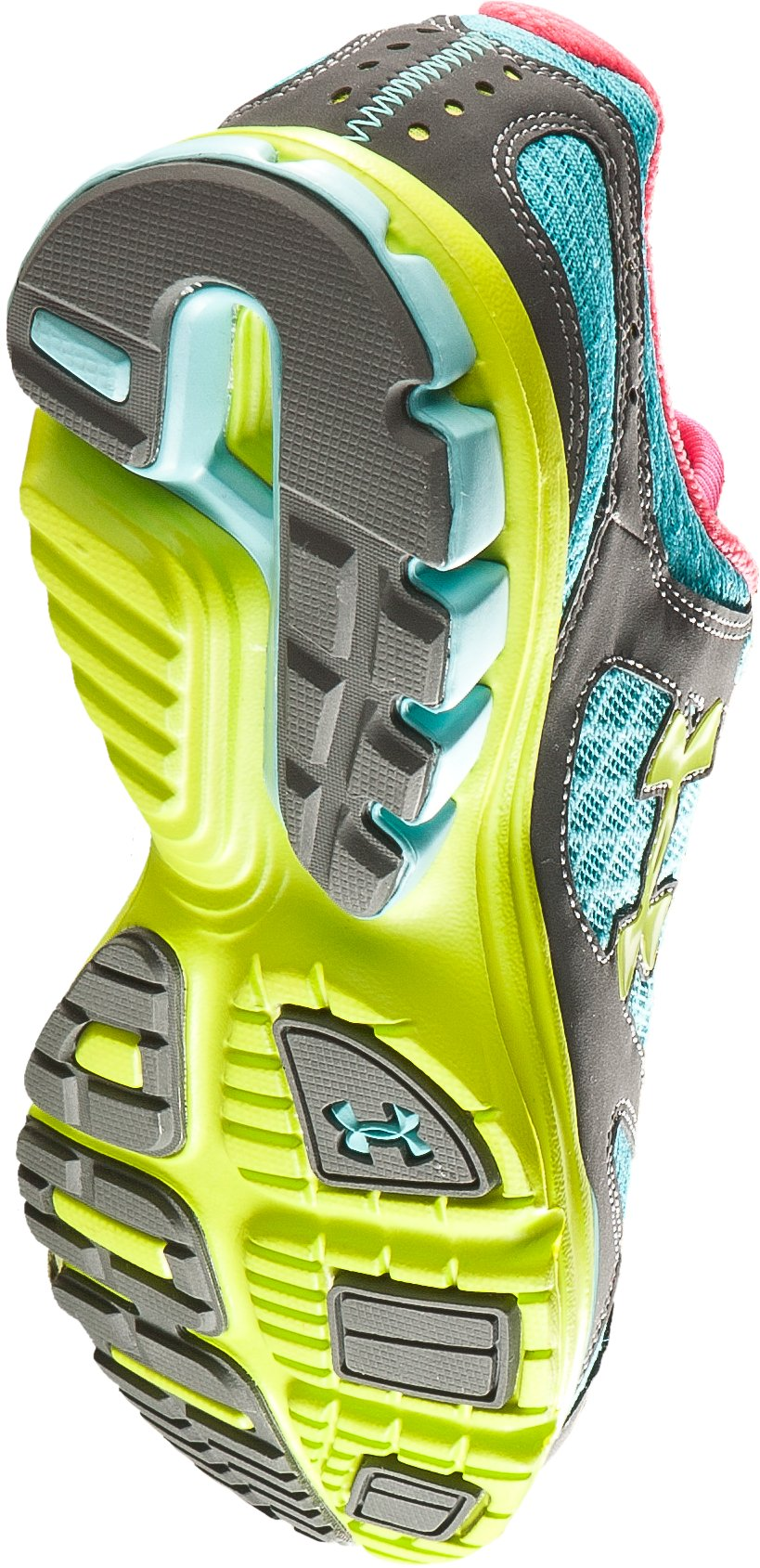 Women's UA Assert II Running Shoe, Flow