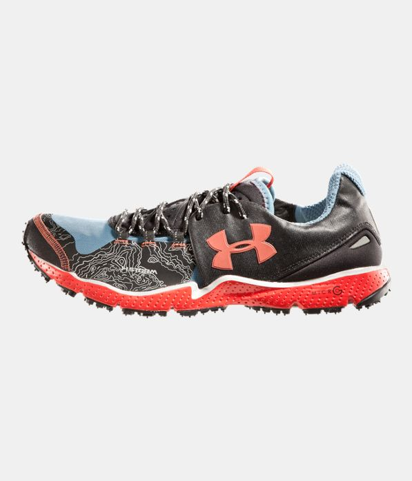 Under Armour Charge Rc Storm Men S Running Shoes