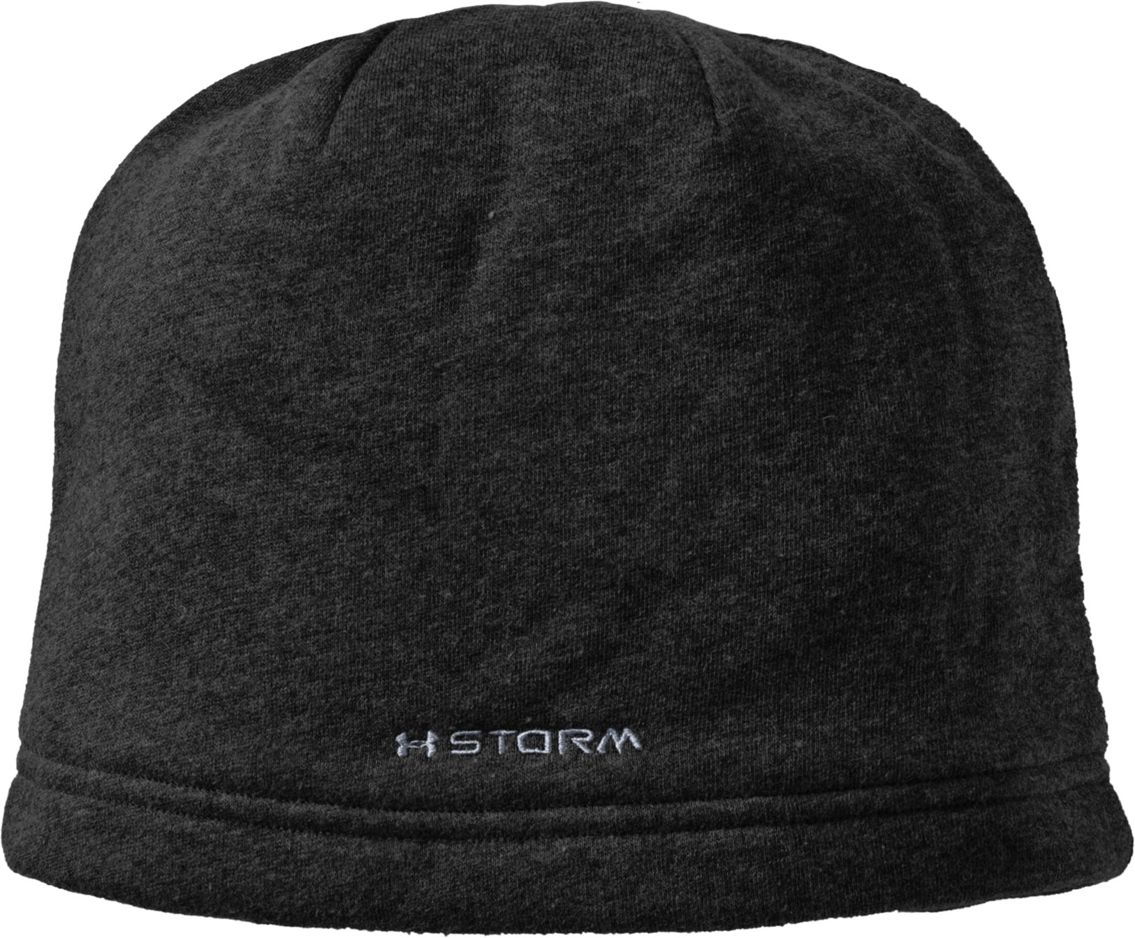 Men's UA Storm Beanie, Black