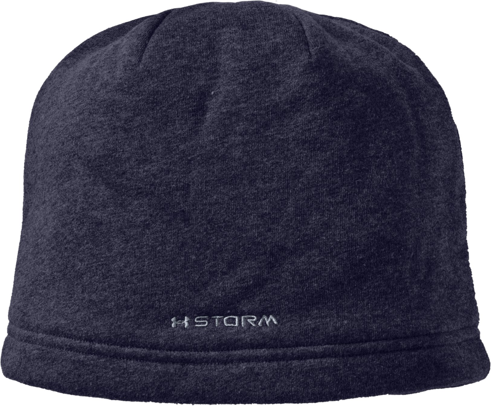 Men's UA Storm Beanie, Midnight Navy