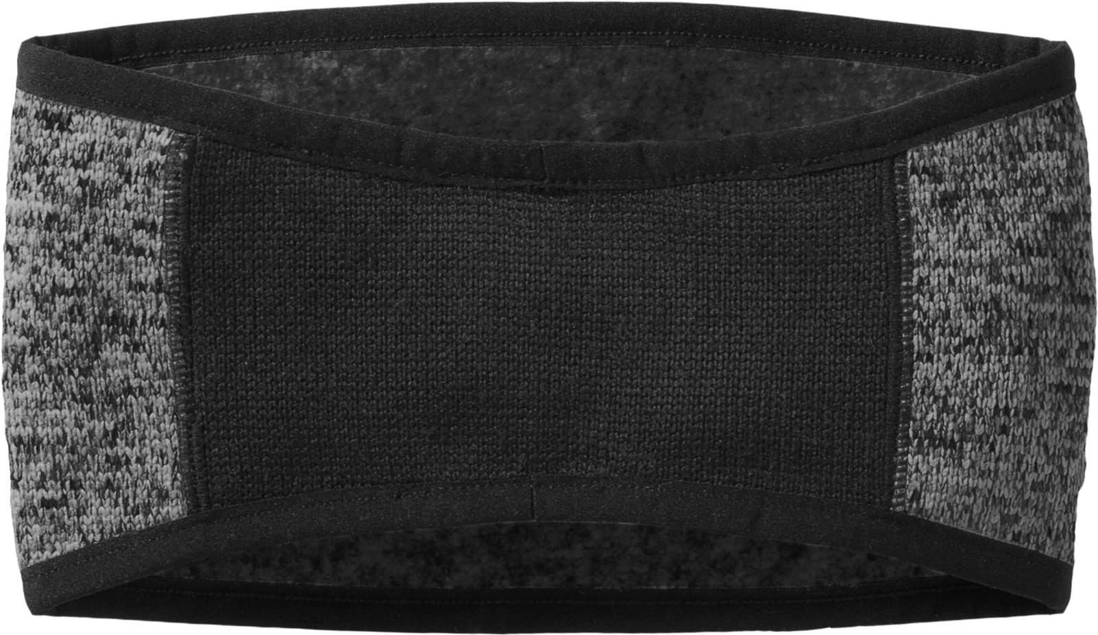 Women's UA Rally Headband, Black ,