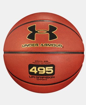 UA 495 Indoor/Outdoor Basketball  1 Color $29.99