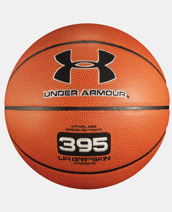 UA 395 Indoor/Outdoor Basketball LIMITED TIME: FREE U.S. SHIPPING 1 Color $24.99