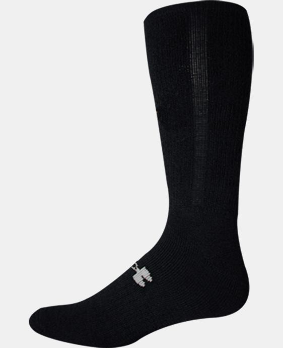 Men's ColdGear® Tactical Boot Socks  1 Color $10.99 to $13.99