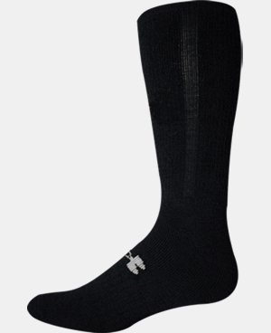 Men's ColdGear® Tactical Boot Socks  2 Colors $10.99 to $13.99