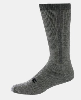 Men's ColdGear® Tactical Boot Socks  1 Color $13.99