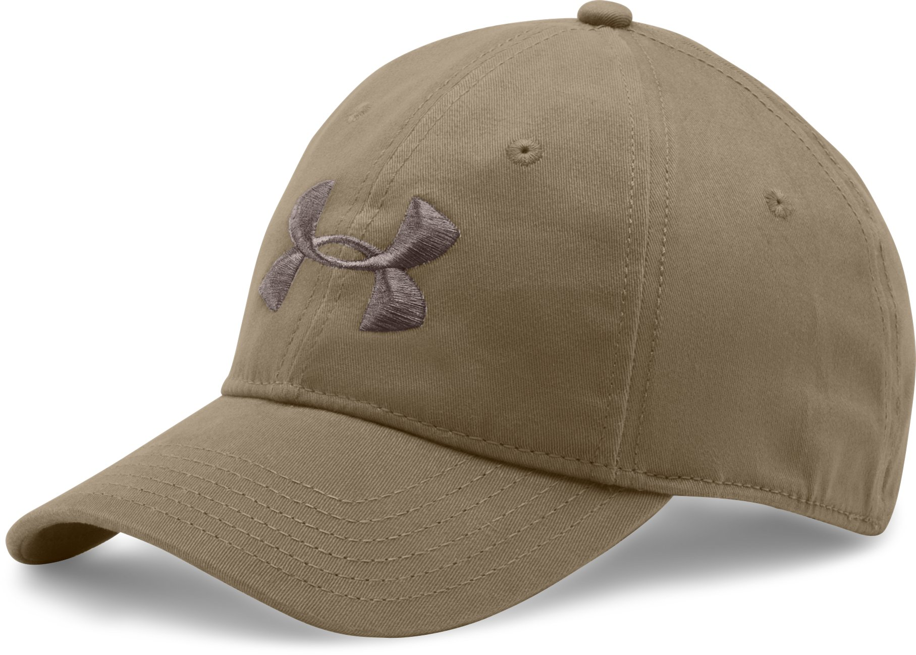 Men's UA Classic Stretch Fit Cap, Bayou