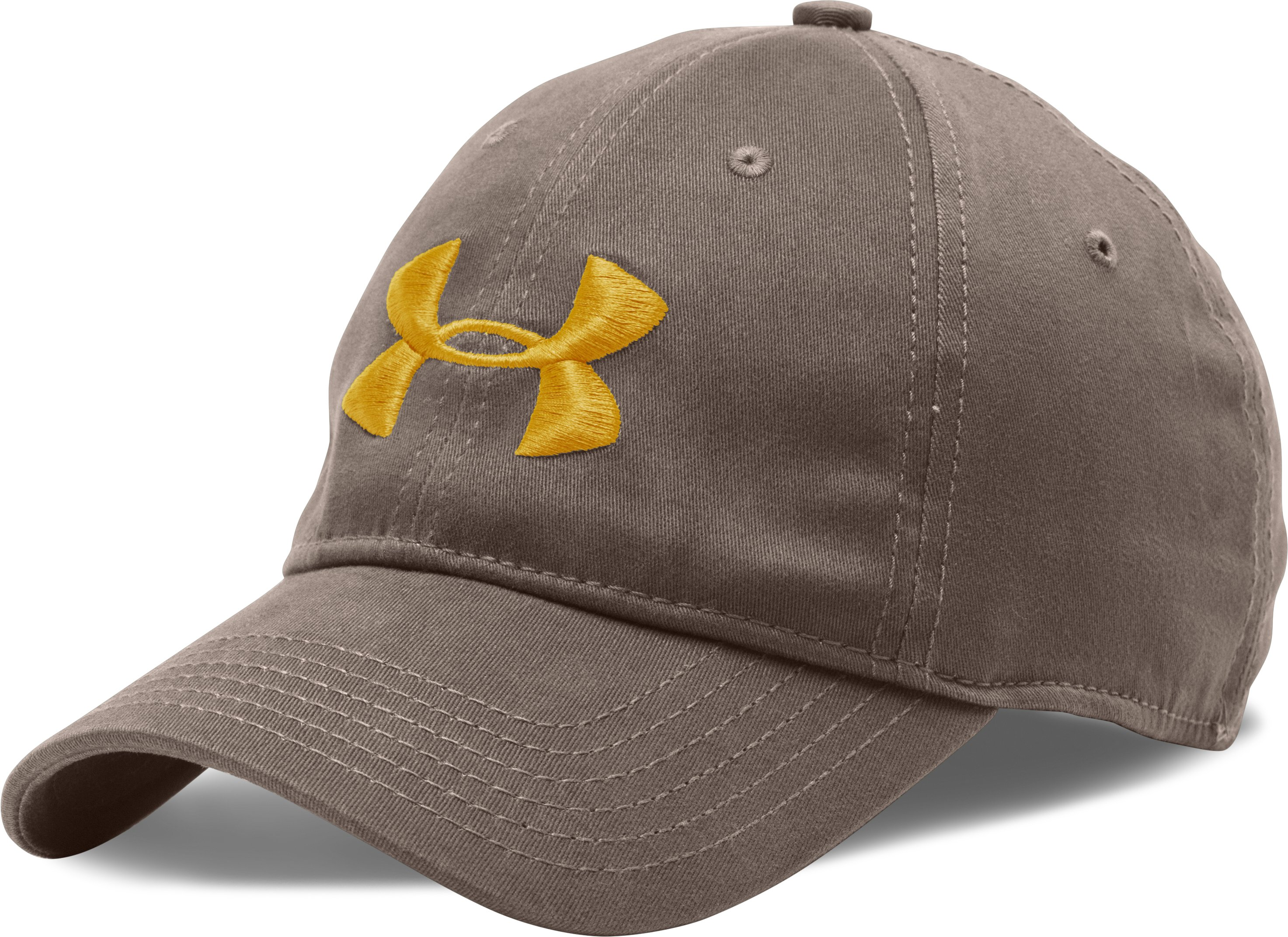 Men's UA Classic Stretch Fit Cap, Hearthstone