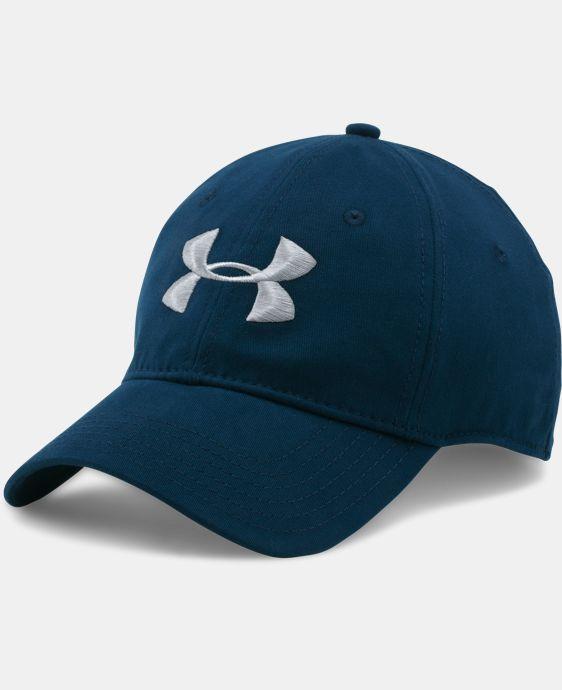Men's UA Classic Stretch Fit Cap  3 Colors $29.99