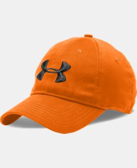 Men's UA Classic Stretch Fit Cap  1 Color $17.99 to $22.99