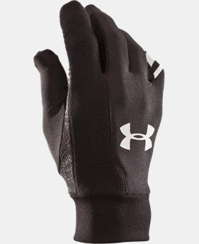 ColdGear® Liner Gloves LIMITED TIME: FREE U.S. SHIPPING 1 Color $14.99