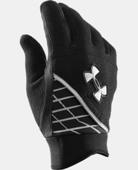UA Fleece Glove  1 Color $17.99