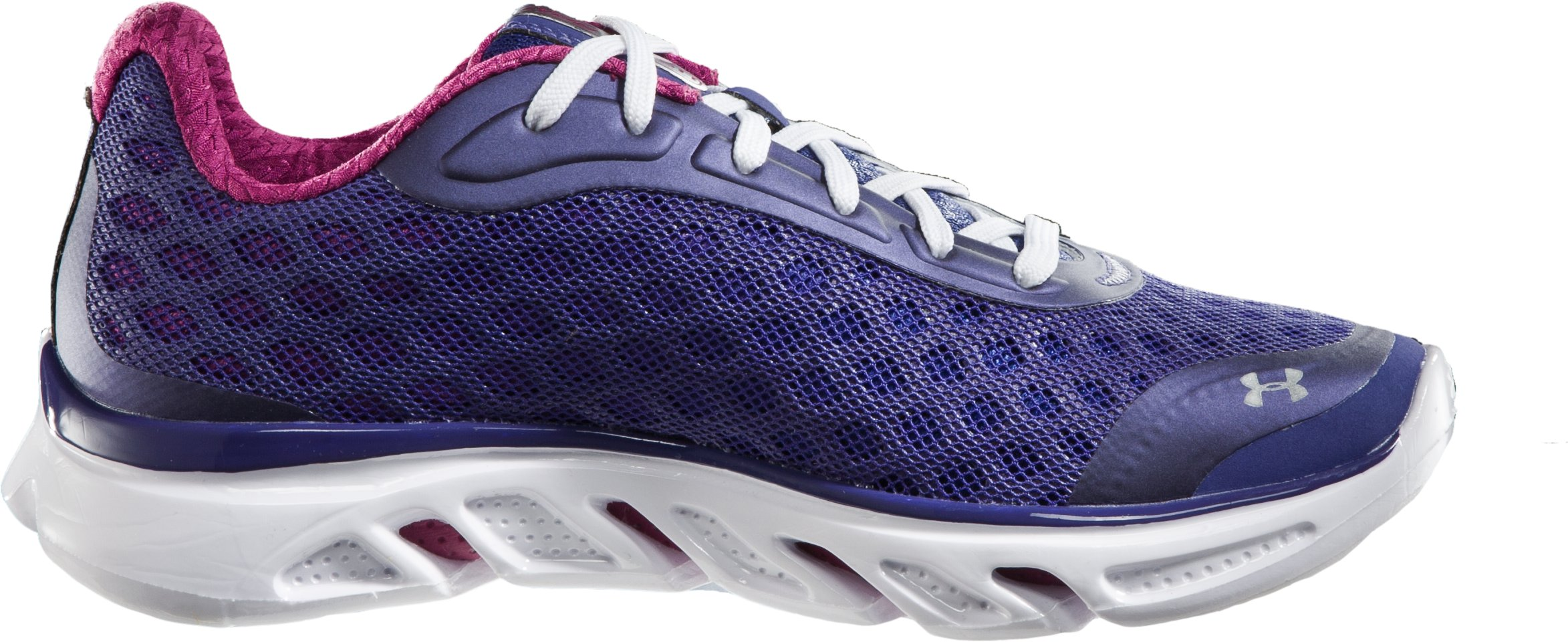 Women's UA Spine RPM Running Shoes, Pluto