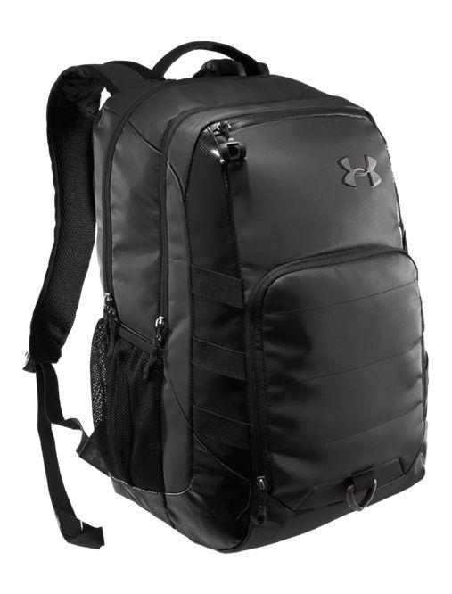 Armour Select® Backpack  e67f2a5e8