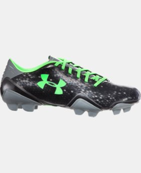 Men's UA Blur Flash III FG Soccer Cleats
