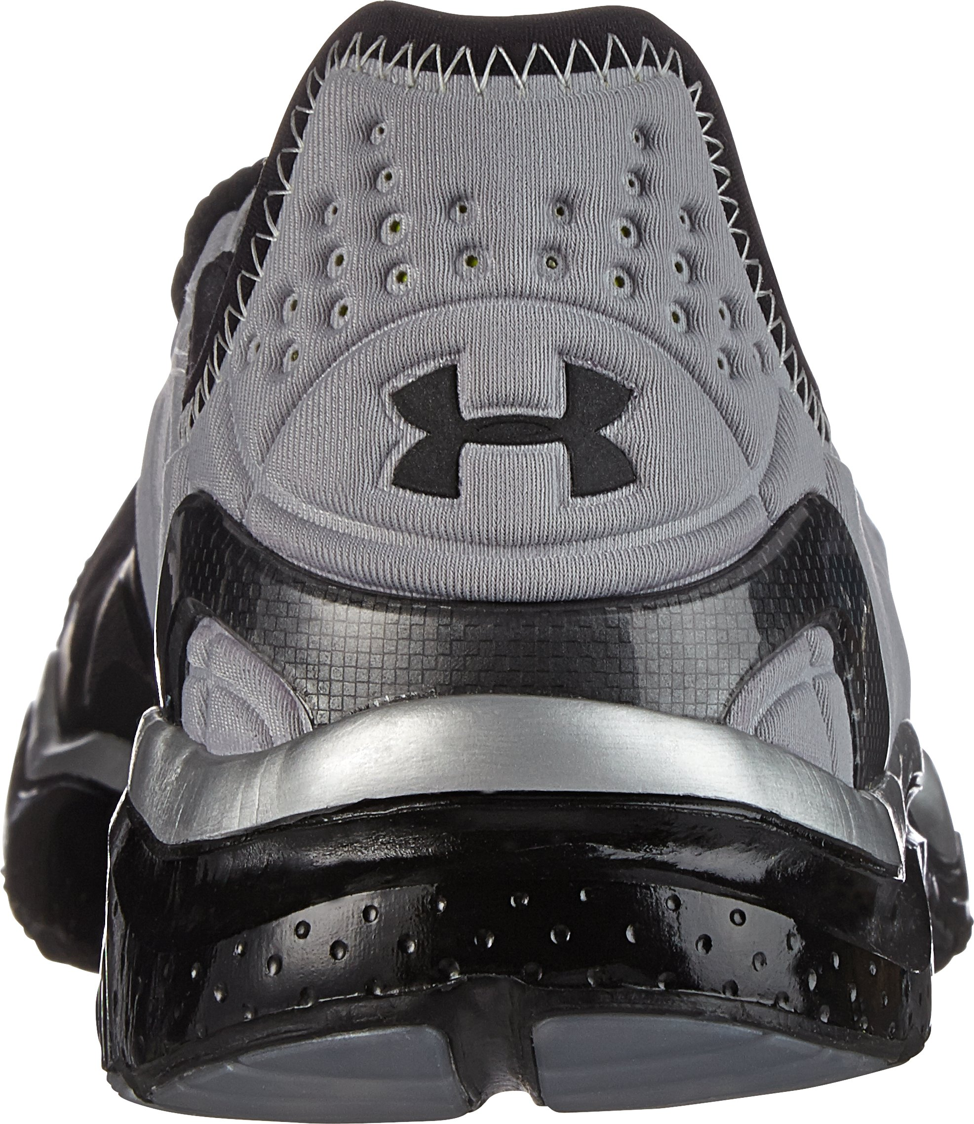 Men's UA Charge RC 2 Running Shoes, Black ,