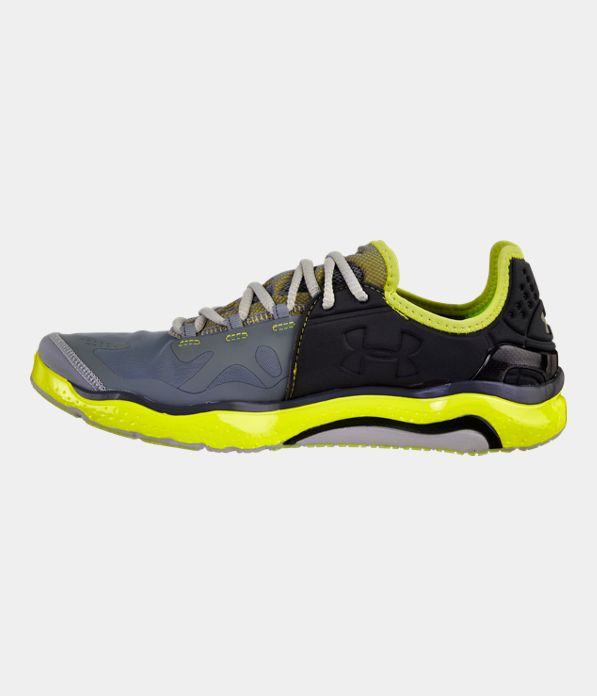 Men S Ua Charge Rc  Running Shoes