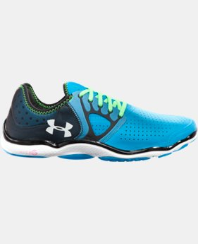 Men's UA FTHR Radiate Running Shoes