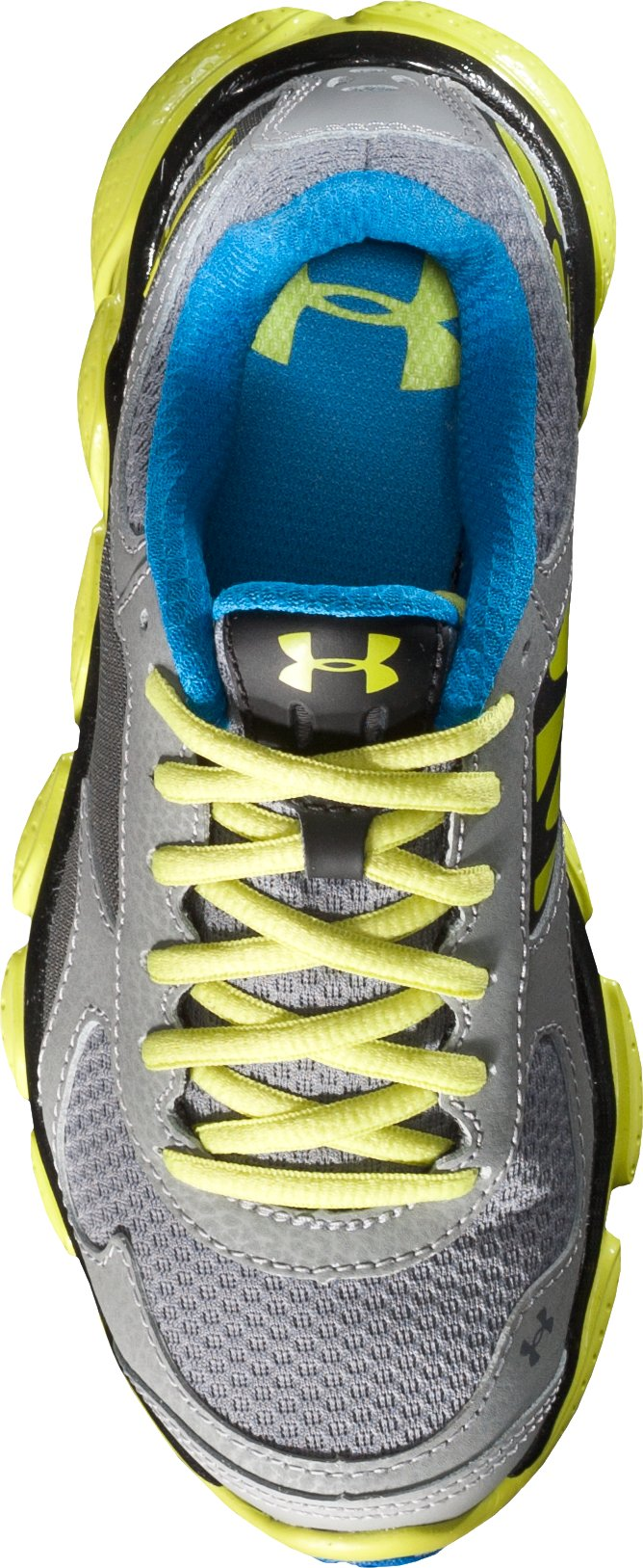 Boys' UA Skulpt Pre-School Shoes, Graphite