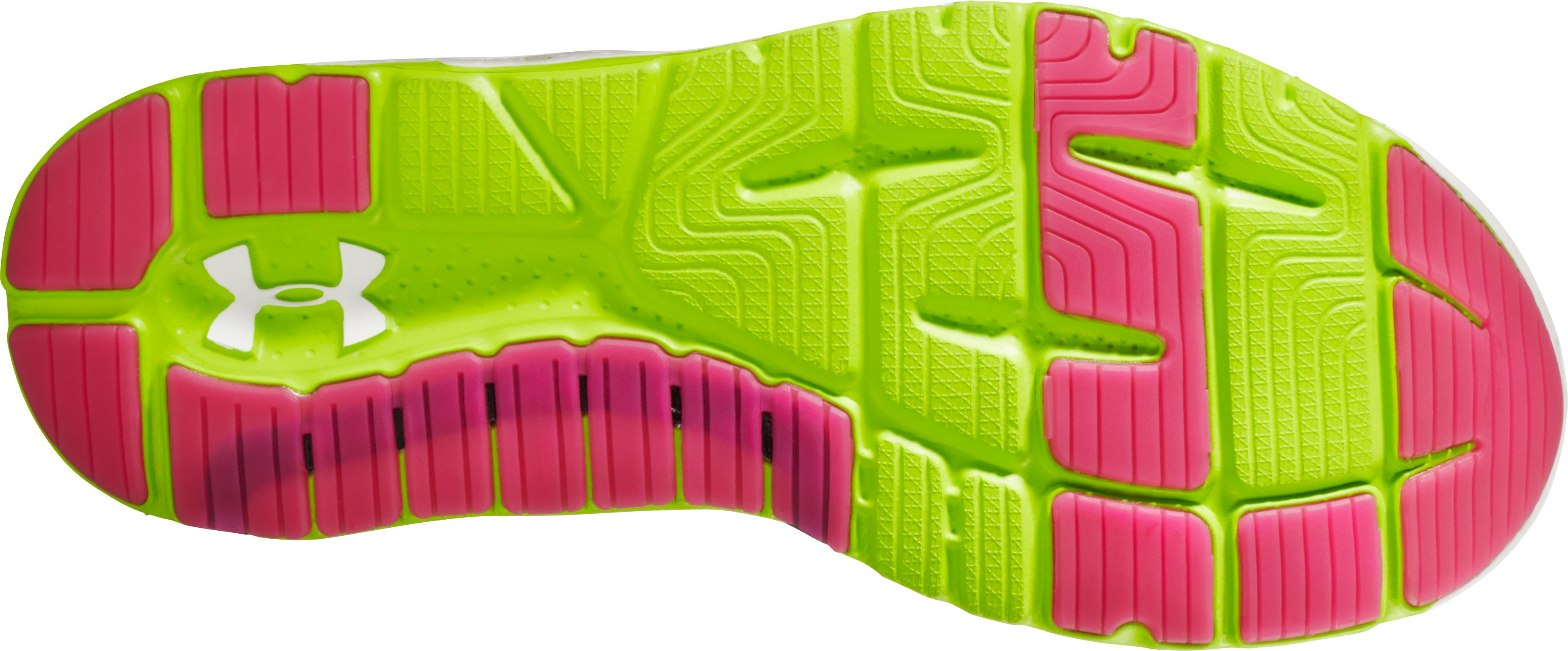 Women's Charge RC 2 Running Shoe, Lead