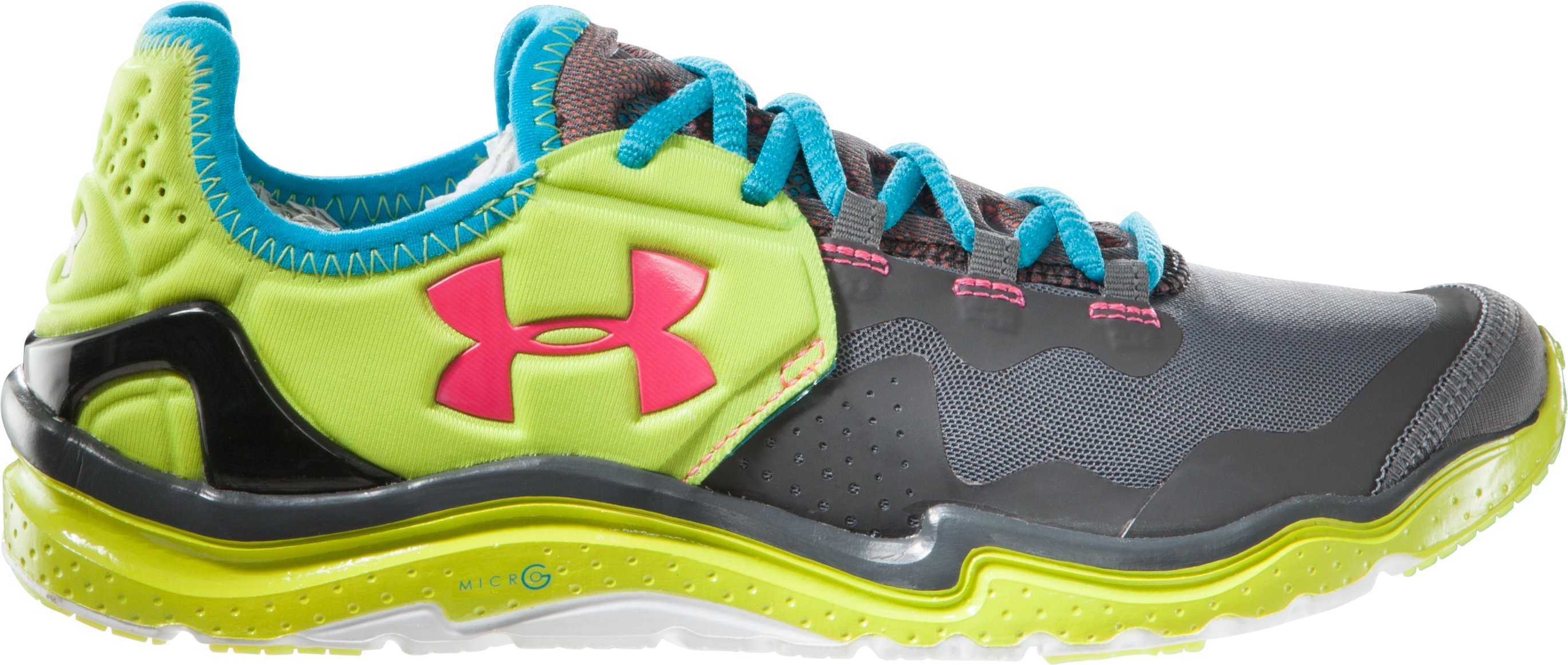 Women's Charge RC 2 Running Shoe, Bitter
