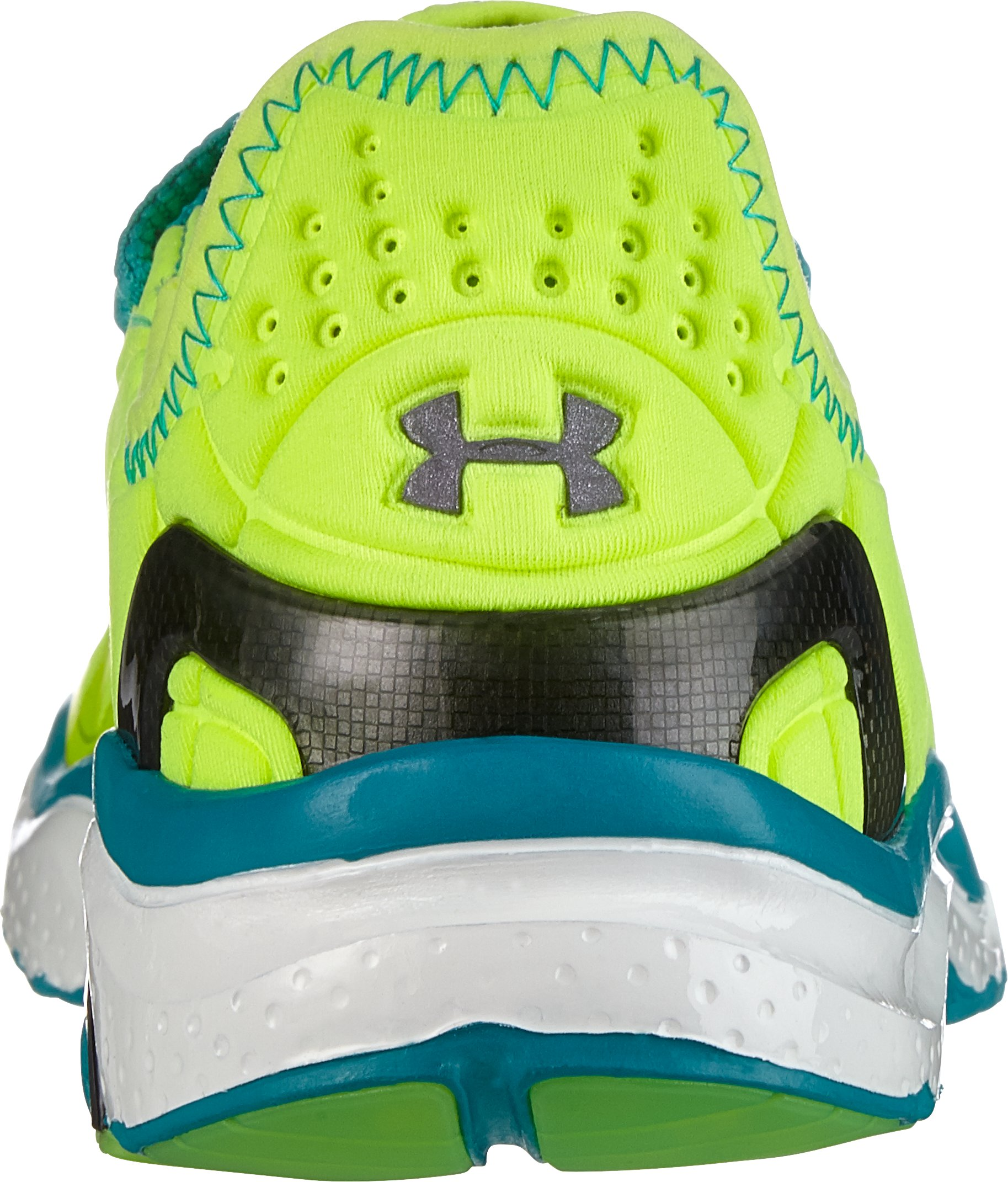 Women's Charge RC 2 Running Shoe, High-Vis Yellow