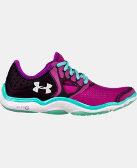 Women's UA FTHR Radiate