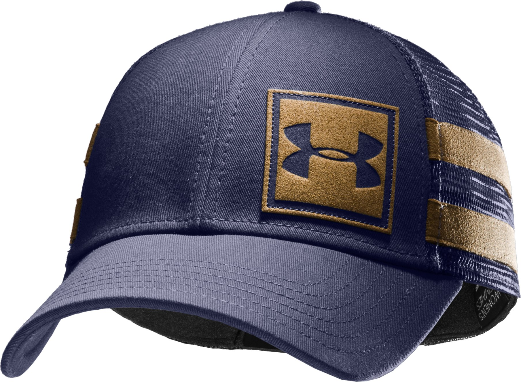 Men's UA MTN Adjustable Cap, Shadow