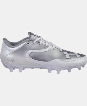 Men's UA Nitro Icon Low MC Football Cleats