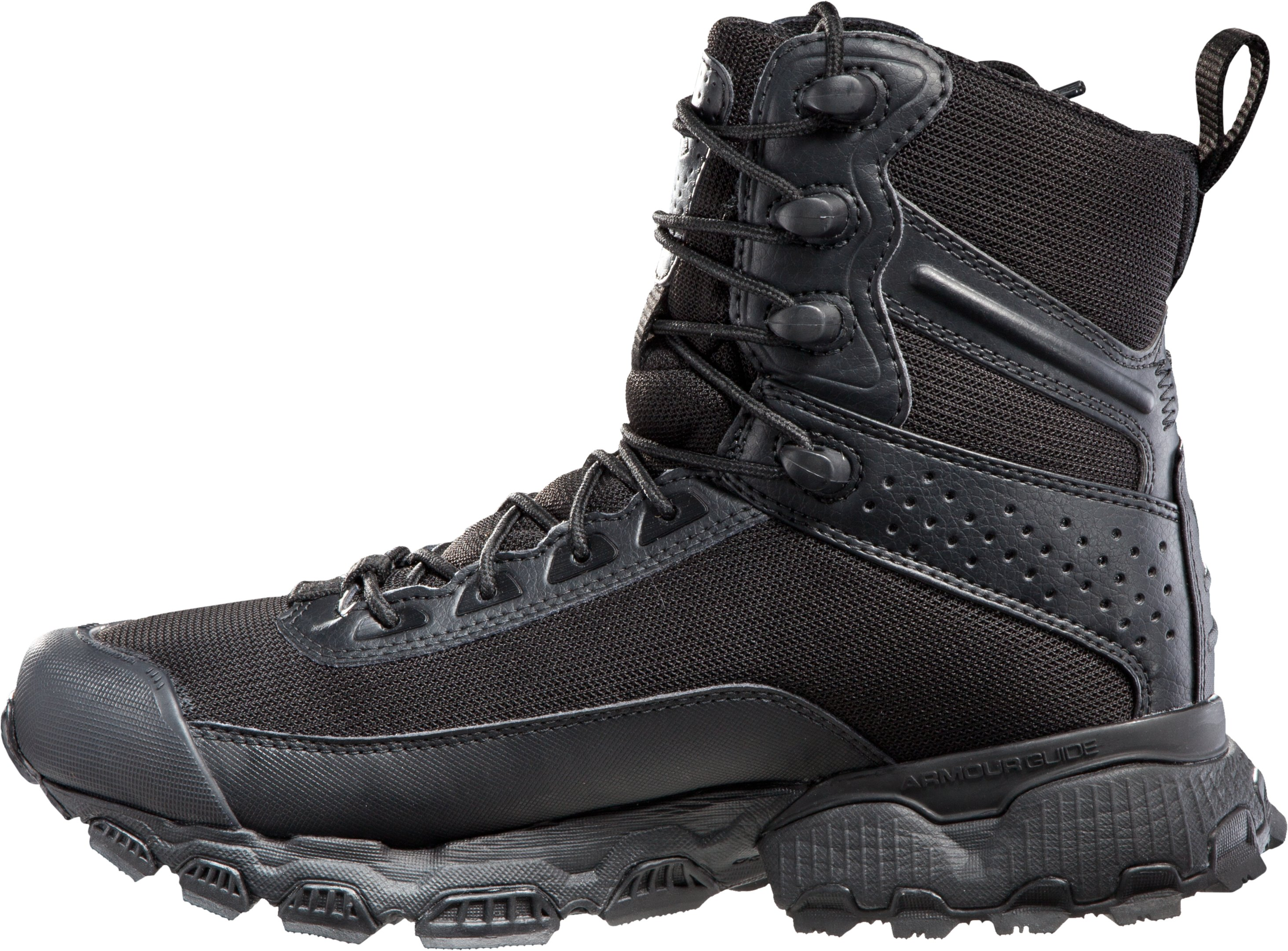 Women's Valsetz Boots, Black , undefined