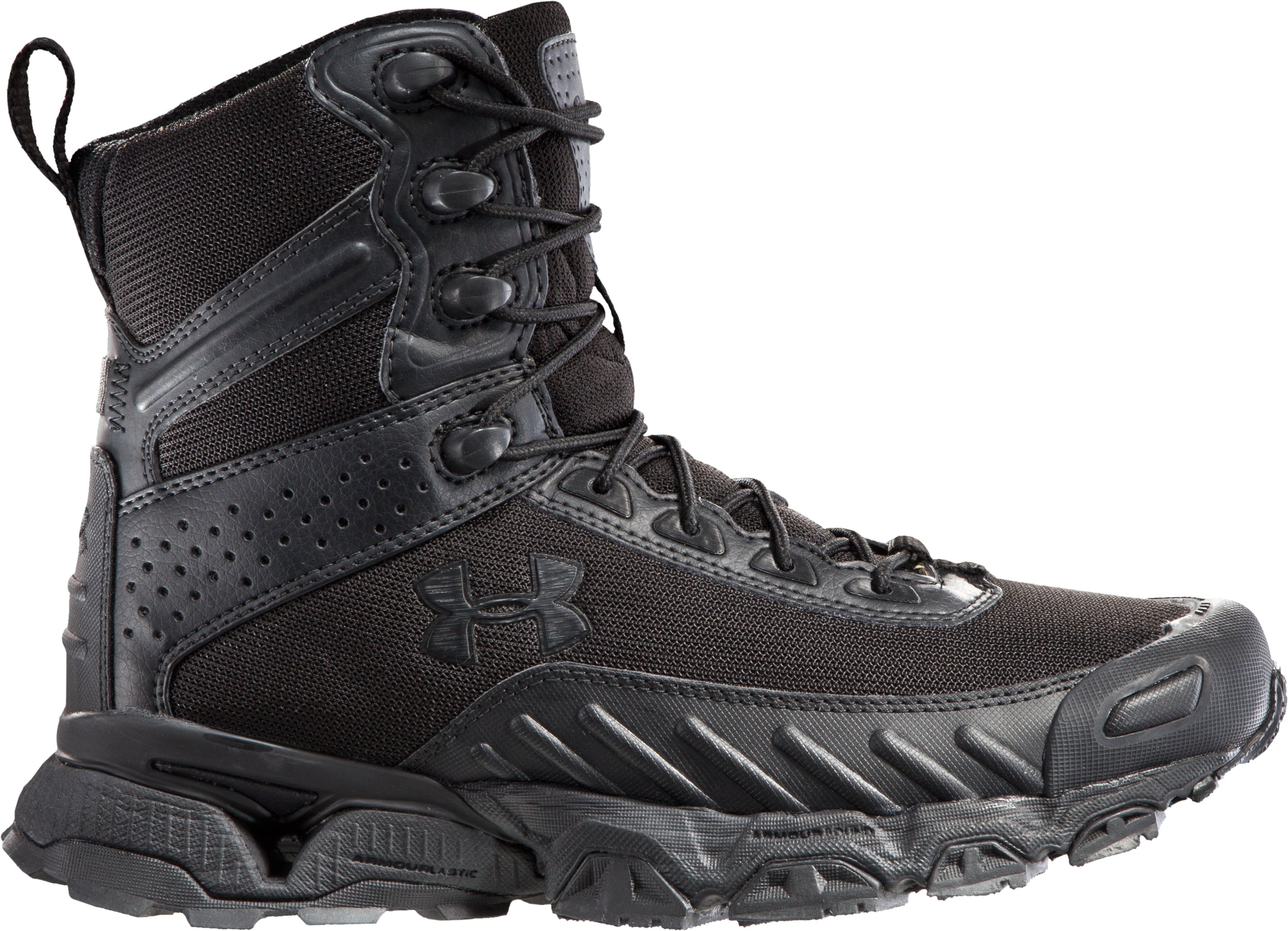 Women's Valsetz Boots, Black , zoomed image