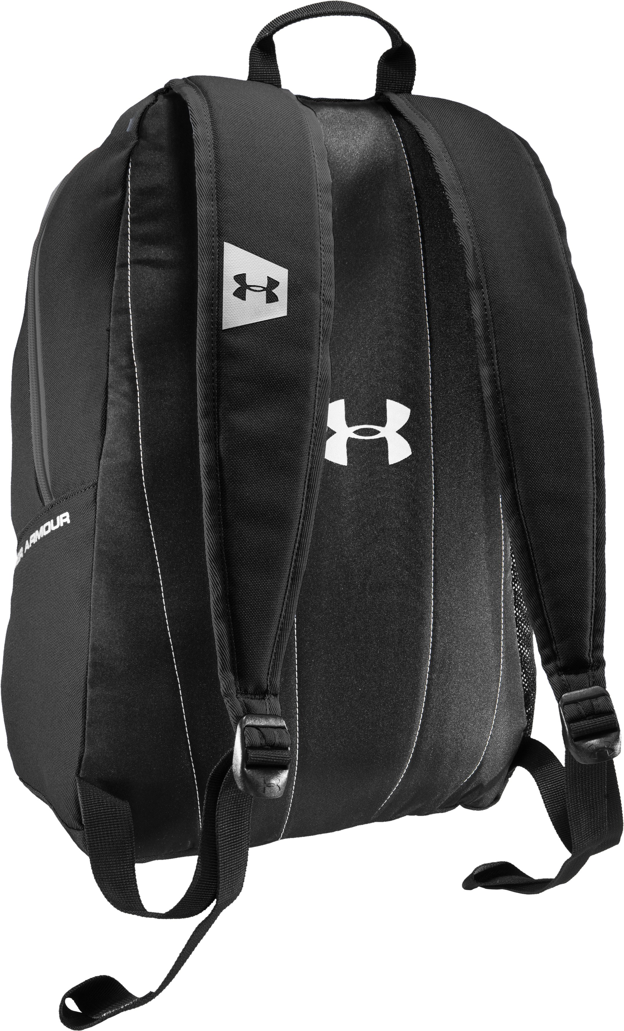 UA Rush Backpack, Black ,