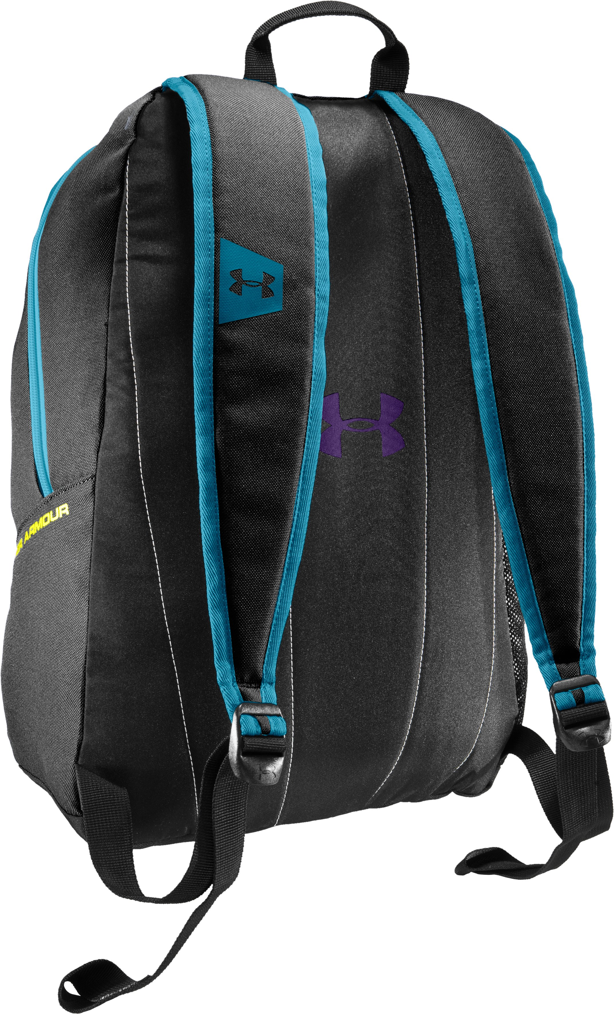 UA Rush Backpack, Black