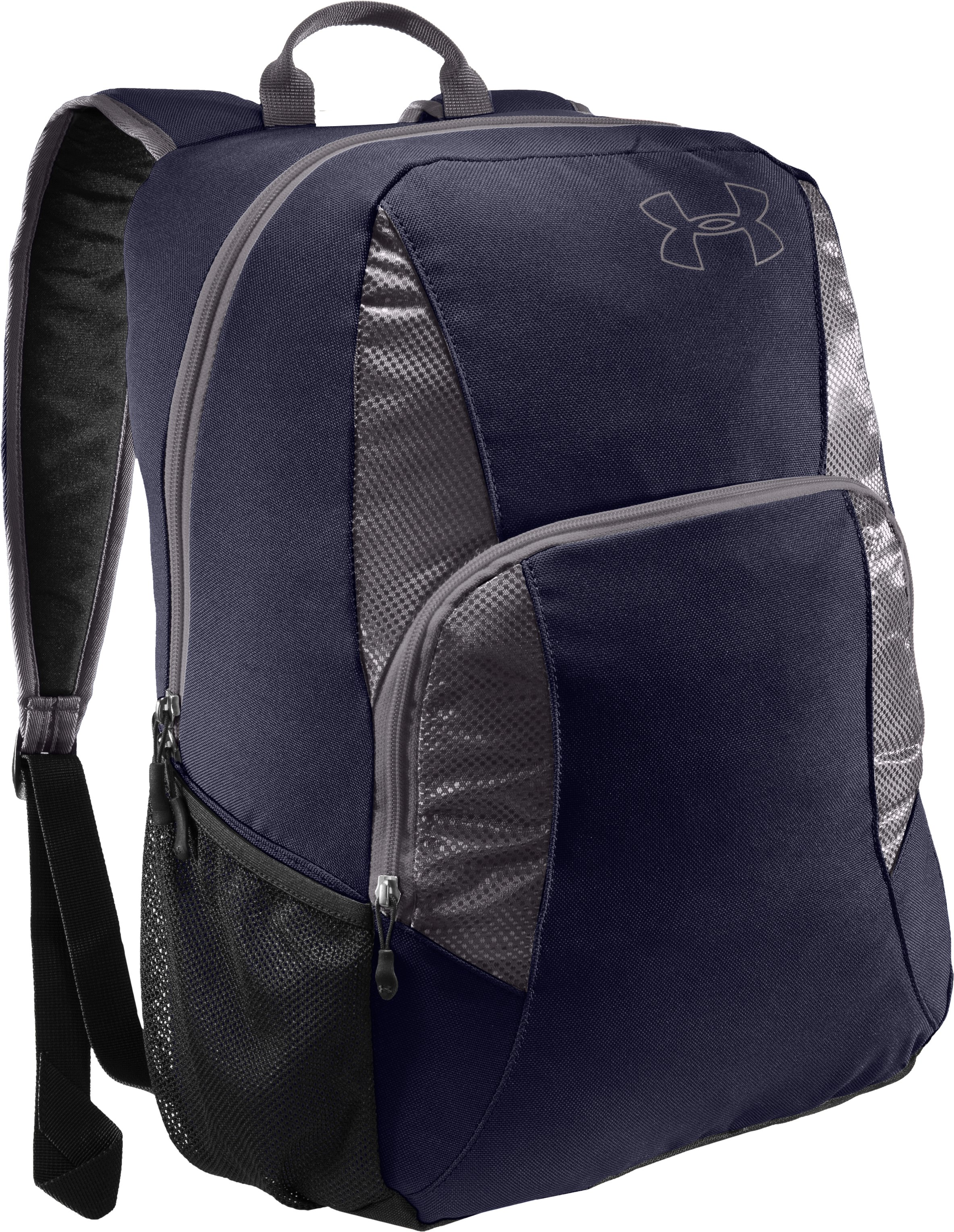 UA Rush Backpack, Midnight Navy
