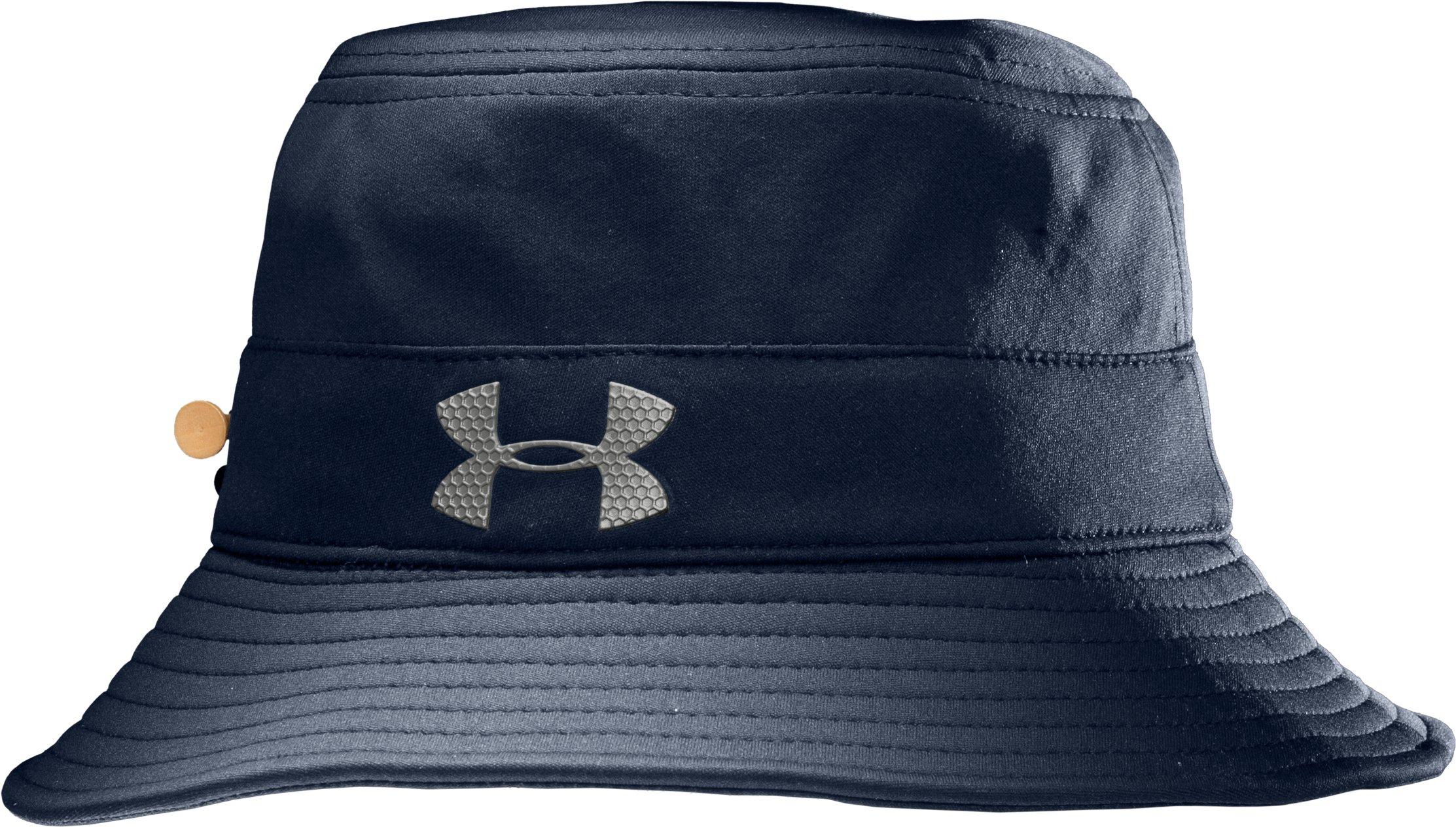 men�s coldblack174 bucket golf hat under armour us