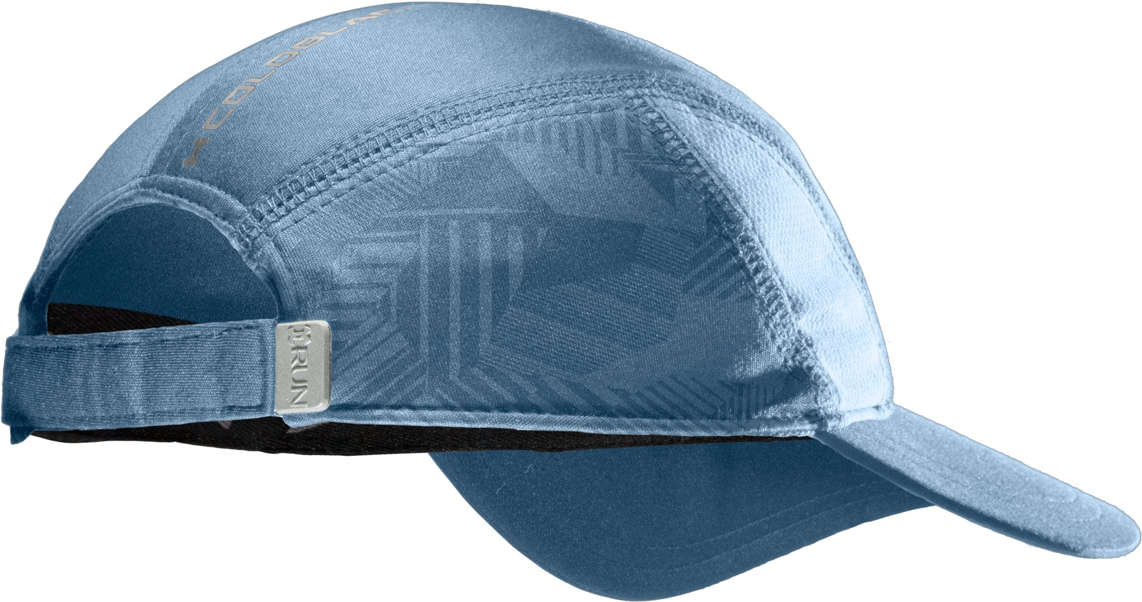 Men's coldblack® Run Cap, Solder