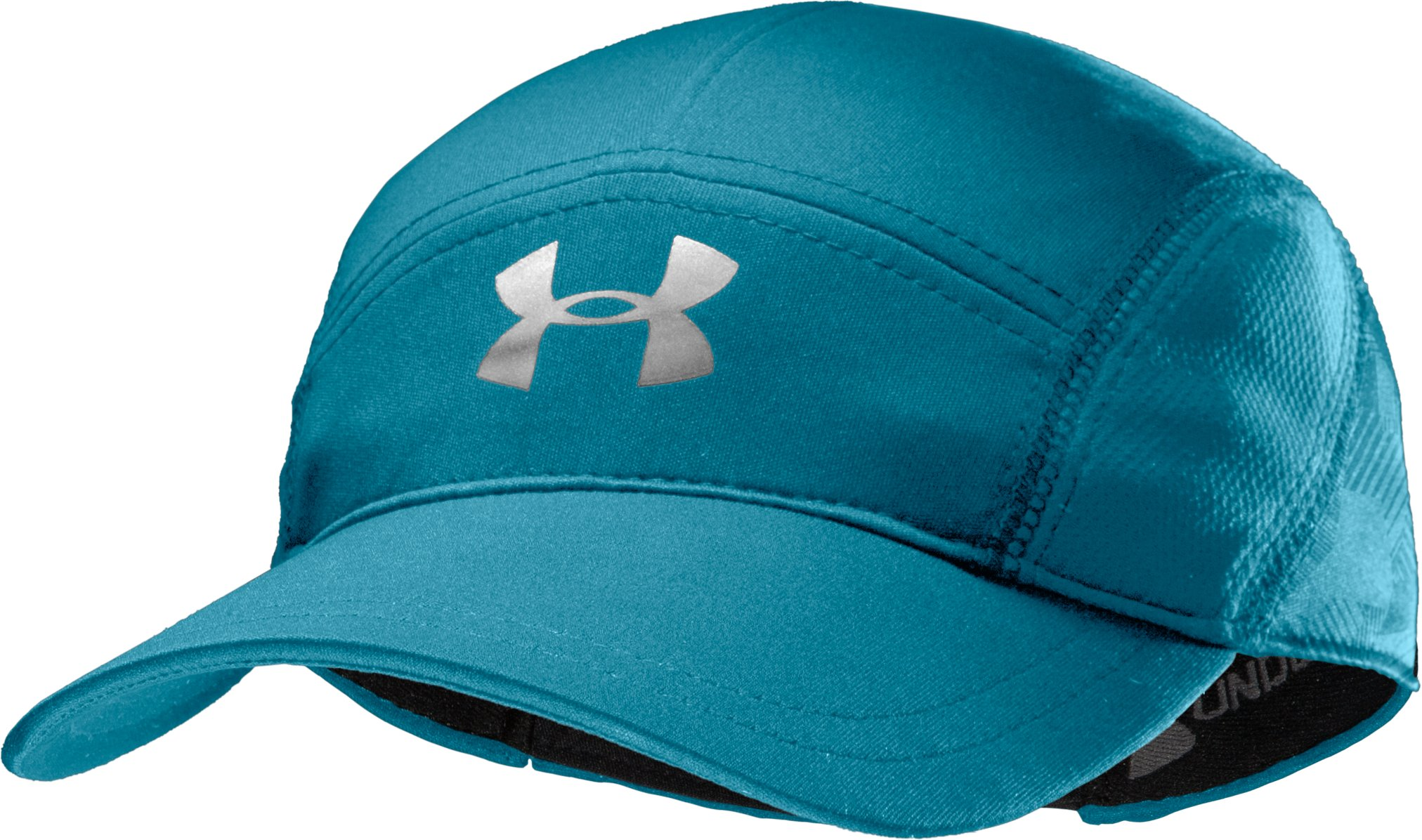 Men's coldblack® Run Cap, Capri