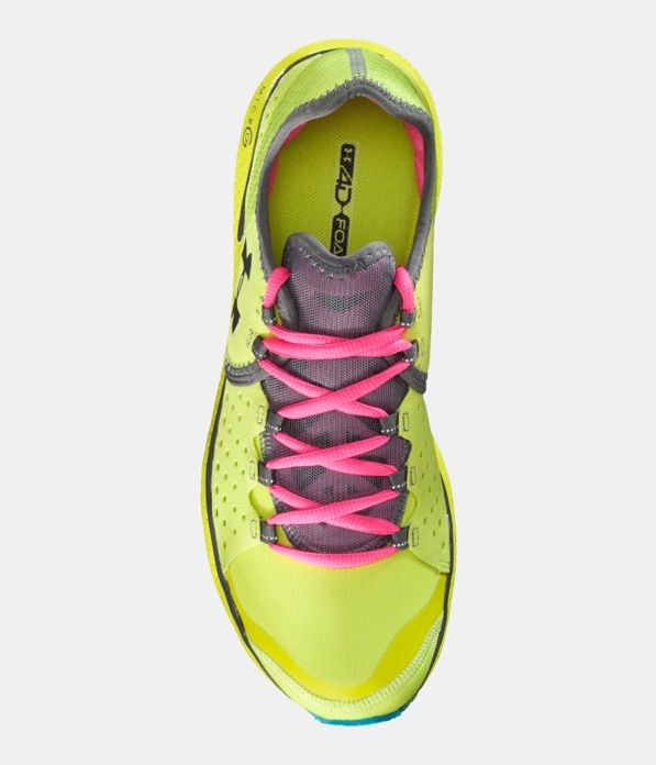 Under Armour Micro G Mantis Women S Running Shoe