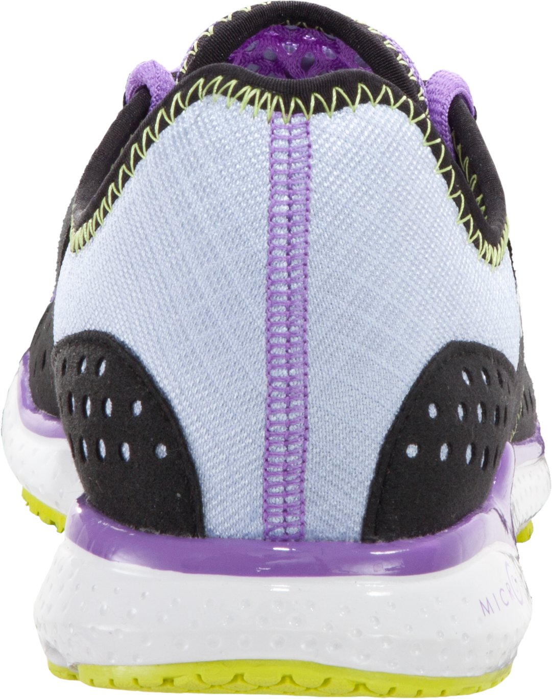 Women's UA Micro G® Mantis Running Shoe, Thistle