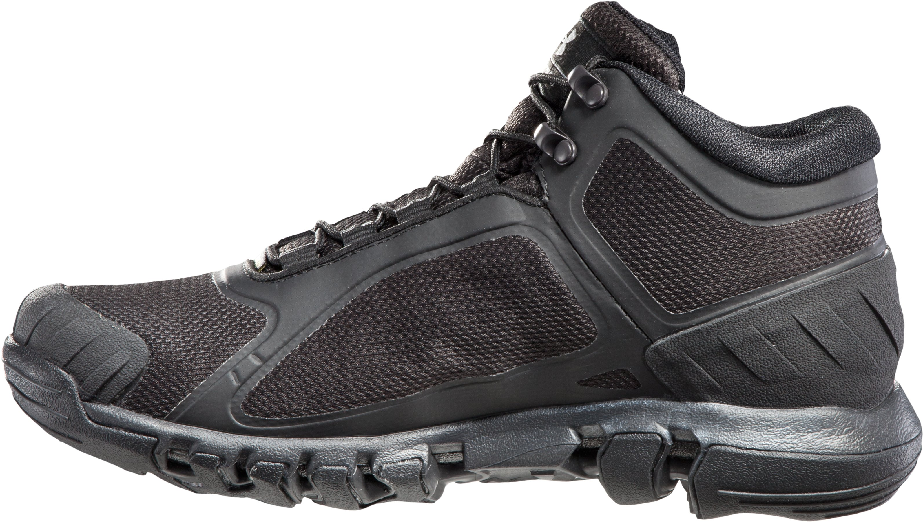 Men's UA TAC Mid GORE-TEX® Tactical Boots, Black