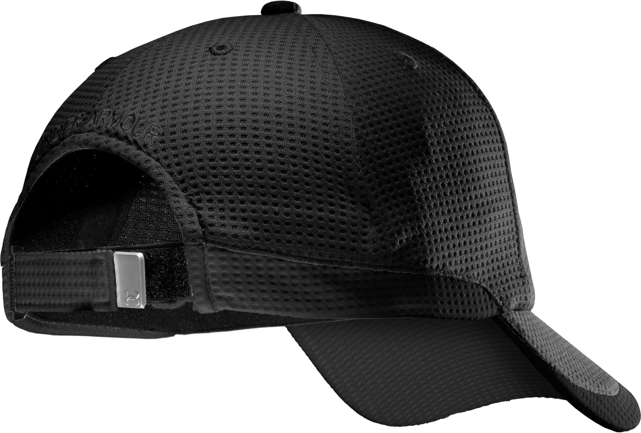 Women's Undeniable Adjustable Cap, Black