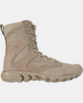 Men's UA Alegent Tactical Boots