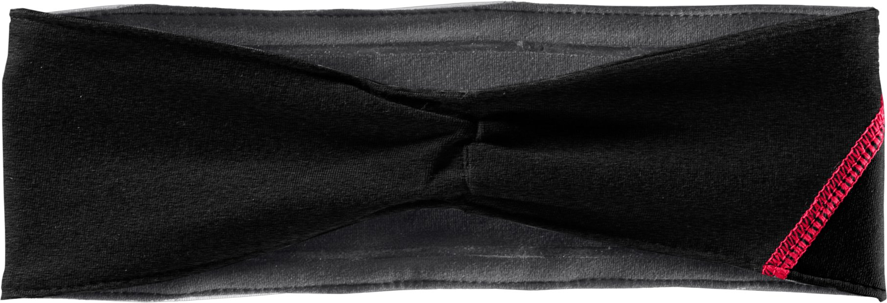 Women's UA StudioLux™ Headband, Black